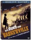DER HUND VON BASKERVILLE FOX DVD GROSSE FILM--KLASSIKER