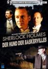 Sherlock Holmes: Der Hund der Baskervilles (DVD)