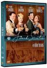 Frank Sinatra Collection: 4 für Texas