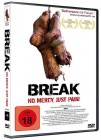 Break - No Mercy, just Pain