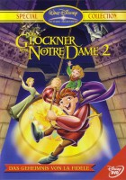 Der Glöckner von Notre Dame 2 - Special Collection