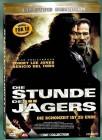 Die Stunde des Jägers (Limited Steelcase Edition) DVD Neu