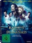 Das Kabinett des Dr. Parnassus 2 DVDs Pappschuber