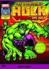 The Incredible Hulk - Die komplette Serie von 1966 - Staffel