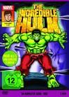 The Incredible Hulk - Die komplette Serie von 1982