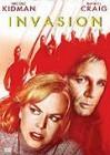 Invasion DVD Nicole Kidman+Daniel Graig