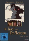 DIE INSEL DES DR. MOREAU - BURT LANCASTER - MICHAEL YORK