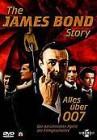 Die James Bond Story - Alles über 007