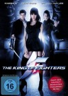 The King of Fighters  DVD/NEU/OVP