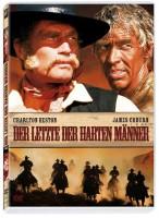 Der letzte der harten Männer - Charlton Heston, James Coburn