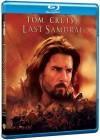 Last Samurai - Tom Cruise - Blu-Ray