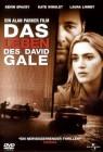 Das Leben des David Gale (Kevin Spacey, Kate Winslet) - DVD