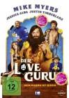 Der Love Guru - Mike Myers, Justin Timberlake, Jessica Alba