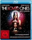 The Loved Ones - Pretty in Blood Blu Ray Neu OVP