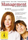 Management *DVD*NEU*OVP* Jennifer Aniston - Woody Harrelson