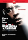 Der Manchurian Kandidat - Denzel Washington, Meryl Streep