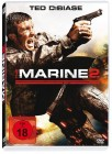 The Marine 2 DVD WWE Ted DiBiase UNCUT