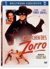 Hollywood Geheimtipp - Im Zeichen des Zorro