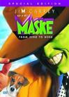 Die Maske - Von Null auf Held - Special Edition -DVD- Carrey