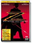 Die Maske des Zorro - Collector's Edition DVD
