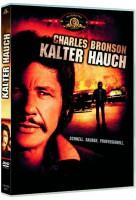Kalter Hauch ++CHARLES BRONSON++ Erstauflage DVD Neu, rar !