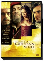 Der Kaufmann von Venedig NEU OVP