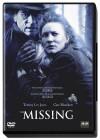 The Missing DVD FSK12 NEU OVP