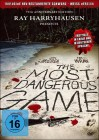 The Most Dangerous Game DVD GRAF ZAROFF Wendecover
