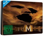 Die Mumie - limit. Quersteelbook