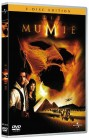 (DVD) Die Mumie - 2-Disc Edition