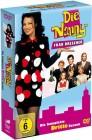 Die Nanny - Die komplette 3. Season - UNCUT - NEU/OVP
