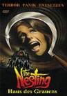The Nesting - Haus des Grauens - X-NK große Hartbox - DVD