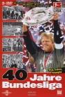 40 Jahre Bundesliga - Titel, Tränen, Triumphe