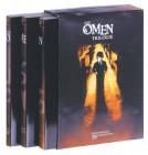 Das Omen - Trilogie - Limited Edition SELTEN