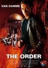 The Order (Van Damme) UNCUT - DVD