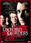 Oxford Murders im Schuber