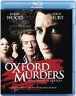 Oxford Murders, ungeschnitten, BluRay