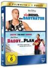 2 Filmhits - 1 Preis: Der Babynator / Daddy ohne Plan