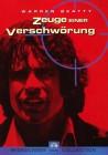 ZEUGE EINER VERSCHWÖRUNG - DVD - W. BEATTY - UNCUT!