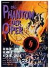 Das Phantom der Oper - Hammer Collection Nr. 6