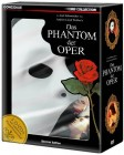 Das Phantom der Oper  3-DVD  Collector's Edition Maske