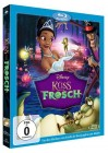 Disney Küss den Frosch  ohne Pappschuber
