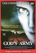 DVD God's Army Erstauflage