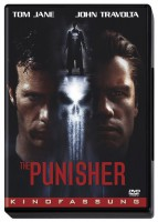 The Punisher (Kinofassung) Thomas Jane, John Travolta