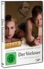 Der Vorleser (Ralph Fiennes,Kate Winselt) - DVD