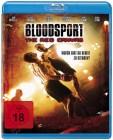 Bloodsport - The Red Canvas - Blu Ray - NEU/OVP