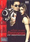 The Replacement Killers - Die Ersatzkiller DVD UNCUT ab 18 J