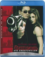 The Replacement Killers - Die Ersatzkiller - Extended (BR)