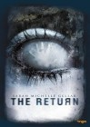 The Return - Sarah Michelle Gellar - DVD - FSK 16 Horror