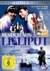 Pidax Serien-Klassiker: Besuch aus Liliput